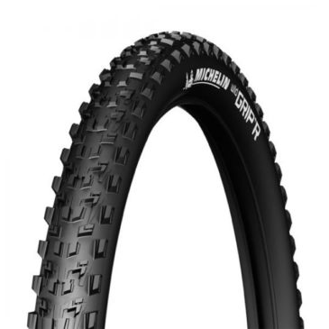 MICHELIN WILD GRIP'R  27.5 X 2.25          € 25,00