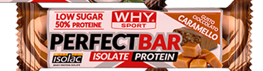 WHY SPORT PERFECT BAR € 2,50